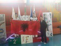 Open I.T.F. Championship ne Spezzano Albanese – ITALI.