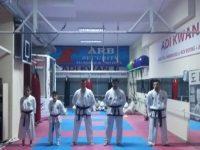 Festa e 21-vjetorit e Federates Shqiptare Taekwondo I.T.F.