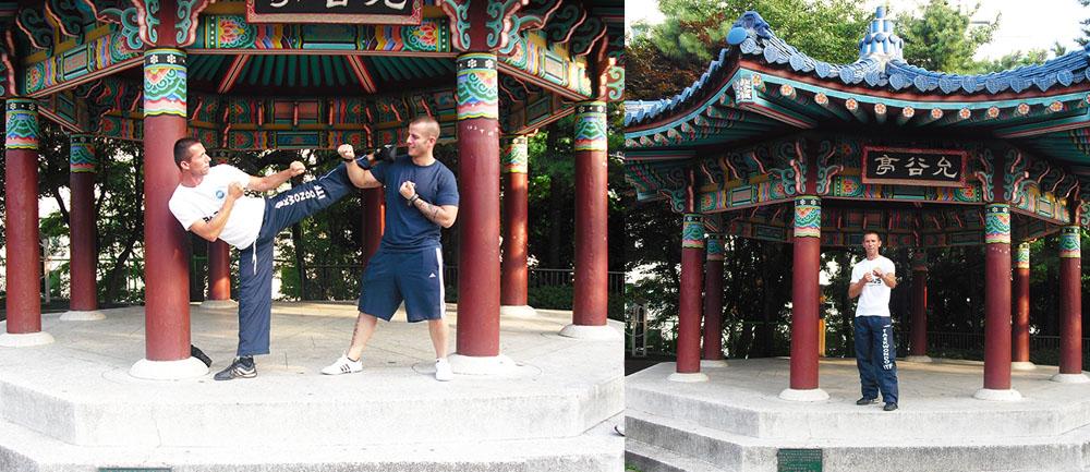 Kukkiwon 2010, Seul – KORE