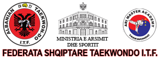Albanian Taekwondo
