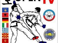 "Akademia-Arteve Marciale Korçë Albania ""ORGANIZON"" Kampionatin Marcial ""OPEN KORCA"""
