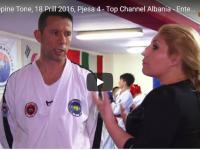 Ne Shtepine Tone, 18 Prill 2016 – Top Channel Albania