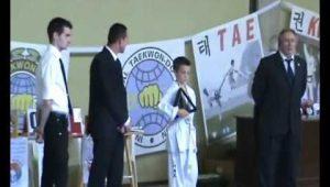 Vizioni I Pasdites – Taekwondo – 17 Dhjetor 2013 – Show – Vizion Plus