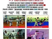 Kampionati 23º Kombetar Taekwon-do