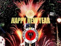 Gezuar Vitin e Ri nga Federata Shqiptare Taekwondo