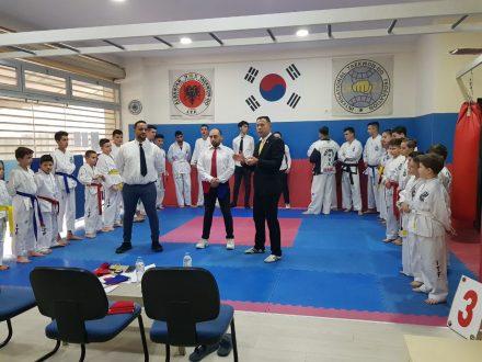Ari Master Academy vs Rimi Sport Academy