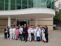 Studim-Shkencor mbi DOBISHMERINE e TAEKWONDOs tek femijet e moshave 9-13vjec