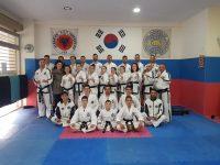 Seminari Kombetar i Federates Shqiptare Taekwondo I.T.F